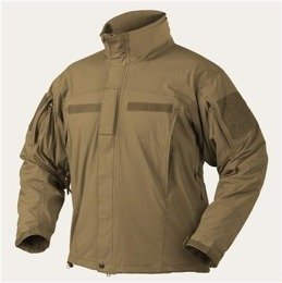 Bluza - Soft Shell - LEVEL 5 Ver.II - Helikon-tex - Coyote