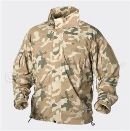 Bluza - Soft Shell - LEVEL 5 Ver.II - Helikon-tex - PL Desert