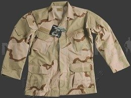 Bluza Special Forces Uniform SFU Helikon Ripstop 3 Kolor