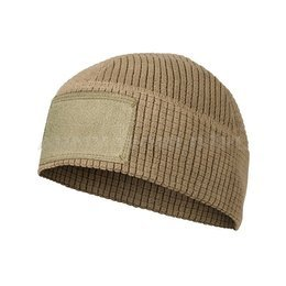 Czapka Range Beanie®  Grid Fleece Helikon-Tex Coyote