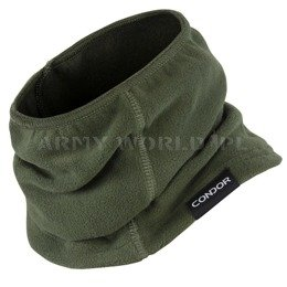 Komin Thermo Neck Gaiter Condor Oliv Nowy