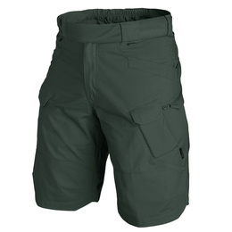 Krótkie Spodnie Urban Tactical Shorts Helikon-Tex Jungle Green Ripstop Nowe