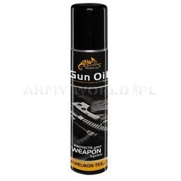 Olejek Do Broni 100ml (aerozol) - Gun Oil - Helikon-Tex