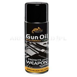Olejek Do Broni 400ml (aerozol) - Gun Oil - Helikon-Tex