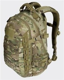 Plecak DIRECT ACTION Dragon Egg® - Cordura® - Camogrom - Helikon-tex Nowy + Czapka Patrolówka GRATIS!