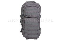 Plecak Model II US Assault Pack LG Urban Grey Nowy
