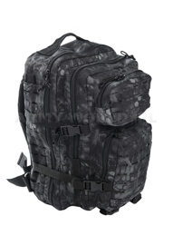 Plecak Model US Assault Pack LG LASER CUT Mandra Night Nowy