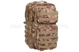 Plecak Model US Assault Pack LG MANDRA TAN Nowy