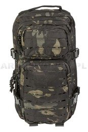Plecak Model US Assault Pack SM LASER CUT Multit.blk. Nowy