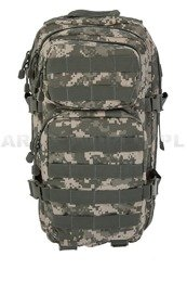 Plecak Model US Assault Pack Sm ACU - AT-DIGITAL Nowy