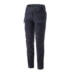 Spodnie Helikon-Tex UTP DAMSKIE Denim Blue Jeans Urban Tactical Pant