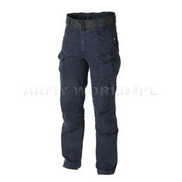 Spodnie Helikon-Tex UTP DENIM JEANS Urban Tactical Pant