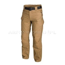 Spodnie Helikon-Tex UTP PC Nyco Urban Tactical Pant Coyote Nowe