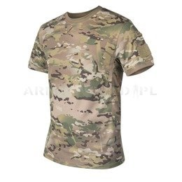 T-Shirt Helikon-Tex Termoaktywny TACTICAL - TopCool - Camogrom® Nowy