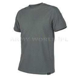 T-Shirt Helikon-Tex Termoaktywny TACTICAL - TopCool - Shadow Grey Nowy