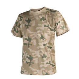 T-shirt Helikon-Tex Classic Army - Pl Desert - Nowy