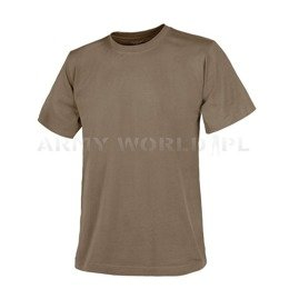 T-shirt Helikon-Tex Classic Army - U.S.Brown - Nowy