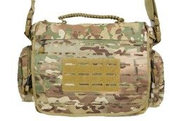 Tactical Paracord Bag Mil-tec Large Multicam Nowa