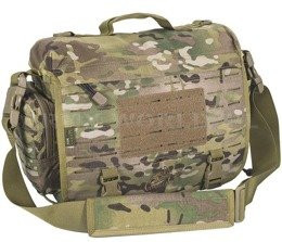 Torba DIRECT ACTION Messenger Bag® - Cordura® - Camogrom - Helikon-tex Nowa