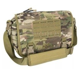 Torba DIRECT ACTION Small Messenger Bag® - Cordura® - Camogrom - Helikon-tex Nowa