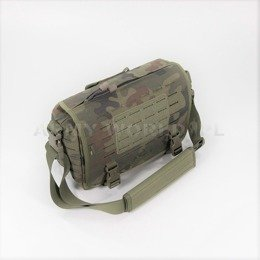 Torba DIRECT ACTION Small Messenger Bag® - Cordura® - PL Camo - Helikon-tex Nowa