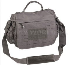 Torba Na Ramię Tactical Paracord Bag Mil-tec Large Urban Grey Nowa