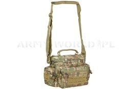 Torba Na Ramię Tactical Paracord Bag Mil-tec Small Multicam Nowa