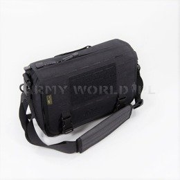 Torba Small Messenger Bag Direct Action Cordura® Czarna Nowa