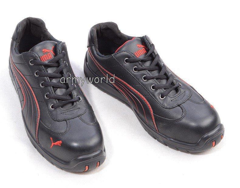 robocze buty puma