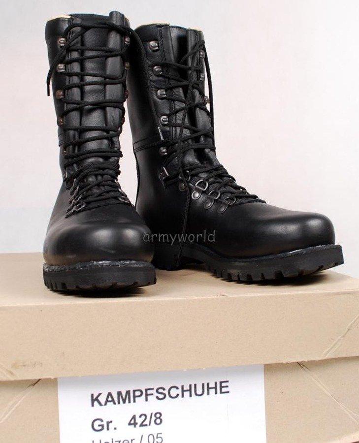 Buty wojskowe austriackie wersja zimowa orygina demobil stan dobry obuwie buty wojskowe House sklep buty meskie