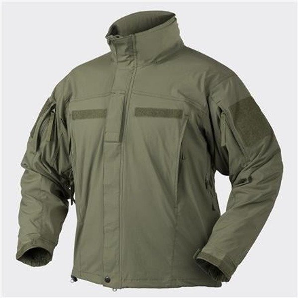 Bluza - Soft Shell - LEVEL 5 Ver.II - Helikon-Tex - Oliv Green