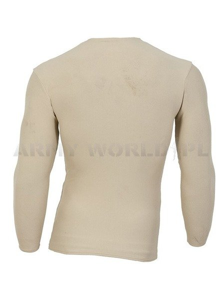 Bluza Termoaktywna US Army Under Armour Khaki Demobil