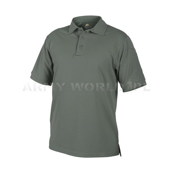 Koszulka Polo UTL - URBAN TACTICAL LINE® - TopCool - Helikon-Tex Foliage