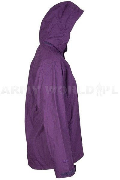 Kurtka Damska z Polarem CALISTO 3w1 Ameth/Grape Berghaus  Nowa