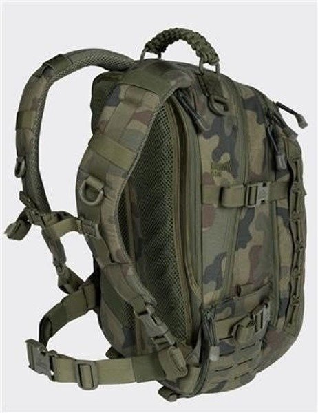 Plecak DIRECT ACTION Dragon Egg® - Cordura® -Pl Camo - Helikon-tex Nowy