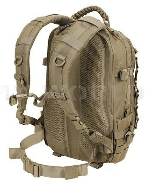 Plecak Dragon Egg MK II Cordura Direct Action Coyote Brown Nowy