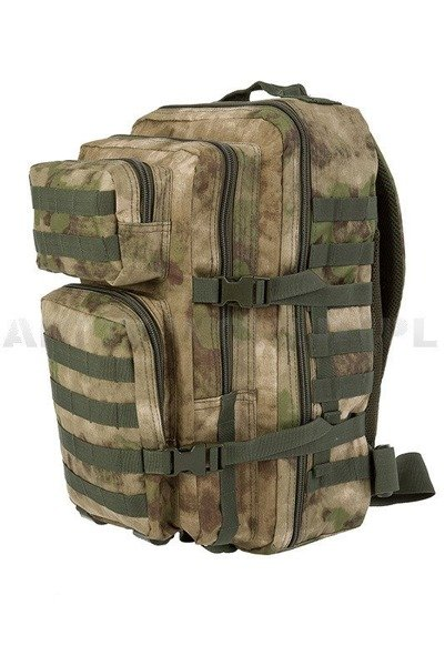 Plecak Model II US Assault Pack LG Kamuflaż MIL-TACS FG Nowy