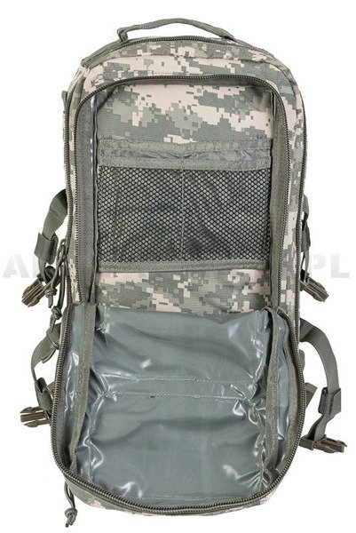 Plecak Model US Assault Pack LG LASER CUT ACU Nowy