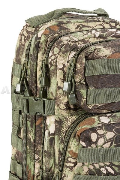 Plecak Model US Assault Pack LG MANDRA WOOD Nowy