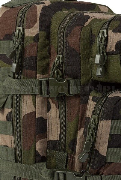 Plecak Model US Assault Pack SM Kamuflaż CCE Nowy