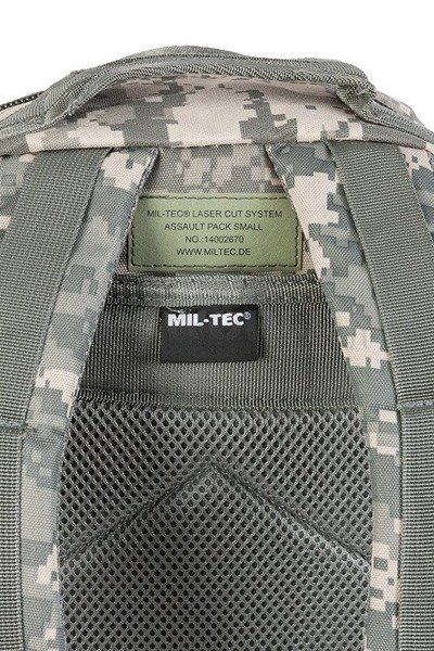 Plecak Model US Assault Pack SM LASER CUT ACU - UCP Nowy