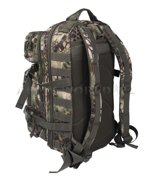Plecak Model US Assault Pack SM MANDRA WOOD Nowy