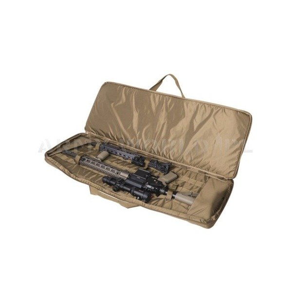 Pokrowiec Na Broń Double Upper Rifle Bag 18 Cordura Helikon-Tex Olive Green