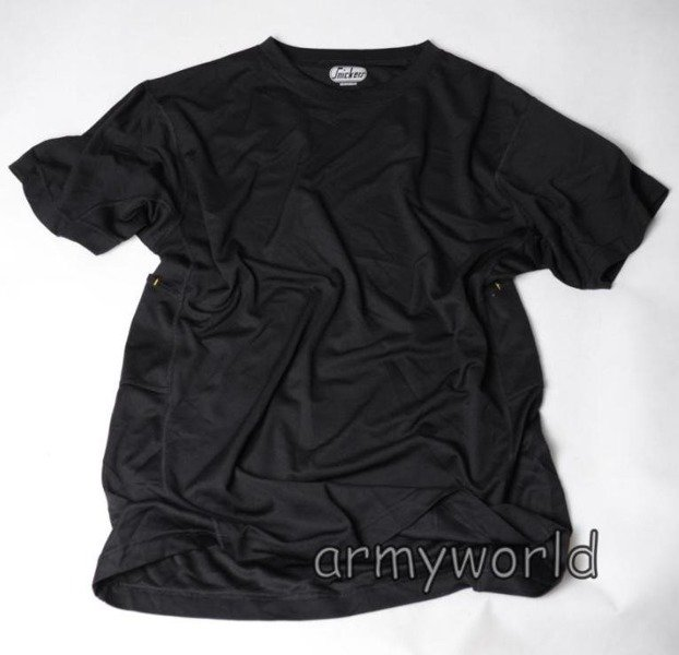 T-shirt US Army Termoaktywny Coolmax Snickers Oryginał Demobil