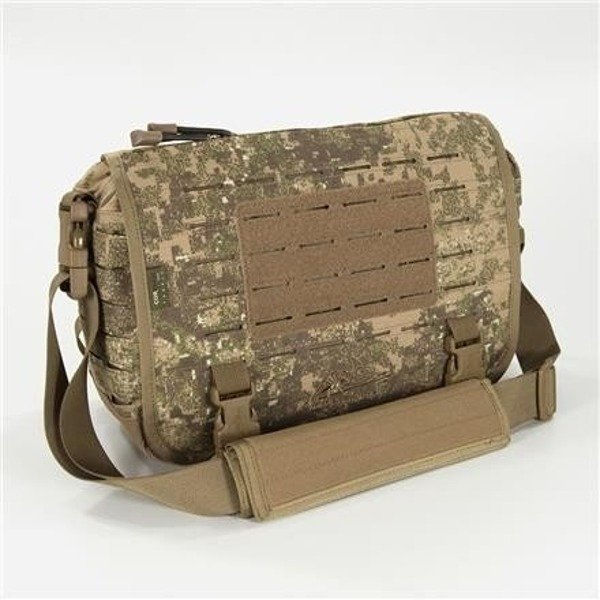 Torba DIRECT ACTION Small Messenger Bag® - Cordura® - PenCott™ Badlands - Helikon-tex Nowa