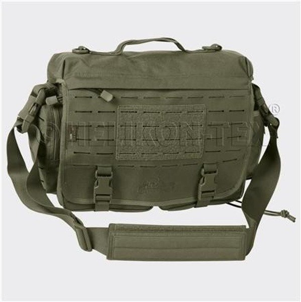 Torba Messenger Bag Direct Action Cordura®  Olive Green Nowa