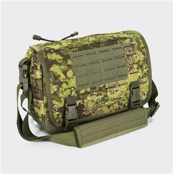 Torba Small Messenger Bag Direct Action Cordura® PenCott™GreenZone Nowa