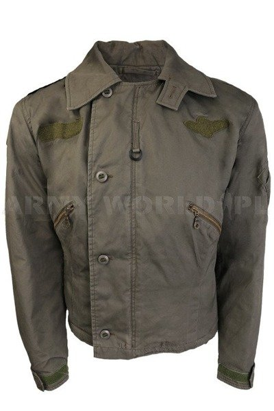 BALLYCLARE COLD WEATHER MK3 JACKETS VARIOUS SIZES