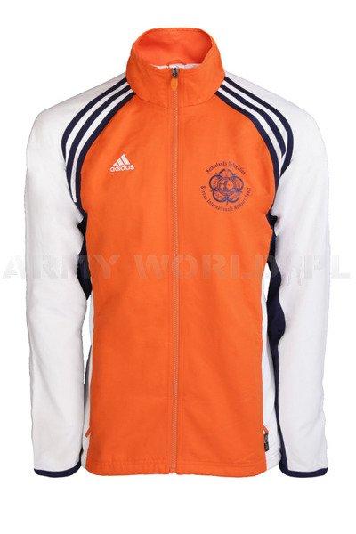 zakupy specjalne wyprzedaże stabilna jakość Bluza Męska Dresowa Reprezentacji Sportowej Niemiec Szaro ...