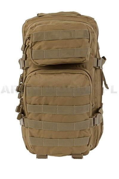 8765f03bef9fe Plecak Model US Assault Pack SM Nowy | Plecak | Sklep ArmyWorld.pl